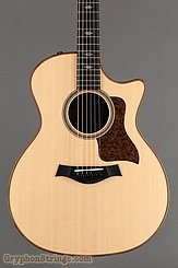 Taylor Guitar 714ce, V-Class NEW Image 8
