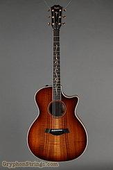 Taylor Guitar K24ce V-Class NEW Image 1