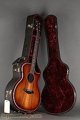 Taylor Guitar K24ce V-Class NEW Image 12