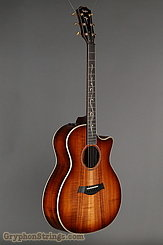Taylor Guitar K24ce V-Class NEW Image 2