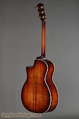 Taylor Guitar K24ce V-Class NEW Image 3