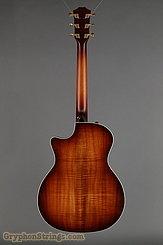 Taylor Guitar K24ce V-Class NEW Image 4