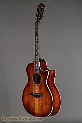 Taylor Guitar K24ce V-Class NEW Image 6