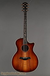 Taylor Guitar K24ce V-Class NEW Image 7