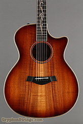 Taylor Guitar K24ce V-Class NEW Image 8