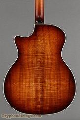 Taylor Guitar K24ce V-Class NEW Image 9