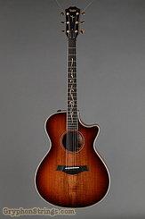 Taylor Guitar K22ce V-Class NEW Image 1