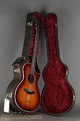 Taylor Guitar K22ce V-Class NEW Image 12