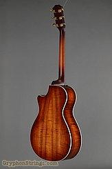 Taylor Guitar K22ce V-Class NEW Image 3