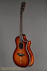 Taylor Guitar K22ce V-Class NEW Image 6