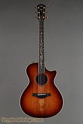 Taylor Guitar K22ce V-Class NEW Image 7