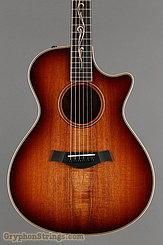 Taylor Guitar K22ce V-Class NEW Image 8