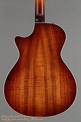 Taylor Guitar K22ce V-Class NEW Image 9