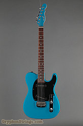2014 G&L  Guitar ASAT Special Detroit Muscle Series
