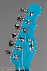 2014 G&L  Guitar ASAT Special Detroit Muscle Series Image 10