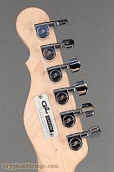2014 G&L  Guitar ASAT Special Detroit Muscle Series Image 11