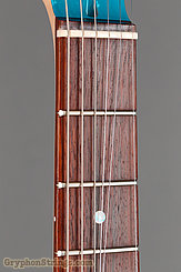 2014 G&L  Guitar ASAT Special Detroit Muscle Series Image 12