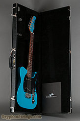 2014 G&L  Guitar ASAT Special Detroit Muscle Series Image 16