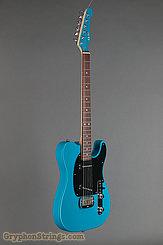 2014 G&L  Guitar ASAT Special Detroit Muscle Series Image 2