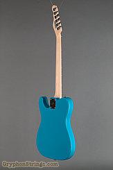 2014 G&L  Guitar ASAT Special Detroit Muscle Series Image 3