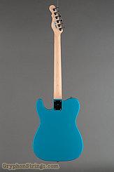 2014 G&L  Guitar ASAT Special Detroit Muscle Series Image 4