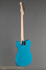 2014 G&L  Guitar ASAT Special Detroit Muscle Series Image 5