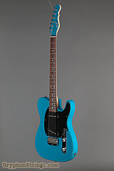 2014 G&L  Guitar ASAT Special Detroit Muscle Series Image 6