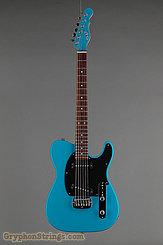 2014 G&L  Guitar ASAT Special Detroit Muscle Series Image 7