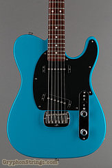 2014 G&L  Guitar ASAT Special Detroit Muscle Series Image 8