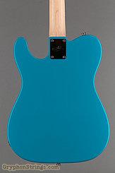 2014 G&L  Guitar ASAT Special Detroit Muscle Series Image 9