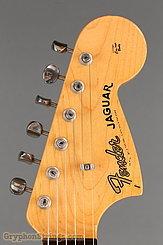 2001 Fender Guitar Jaguar '62 Reissue Sunburst Image 10