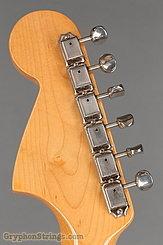 2001 Fender Guitar Jaguar '62 Reissue Sunburst Image 11