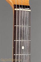 2001 Fender Guitar Jaguar '62 Reissue Sunburst Image 13
