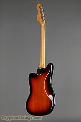 2001 Fender Guitar Jaguar '62 Reissue Sunburst Image 3
