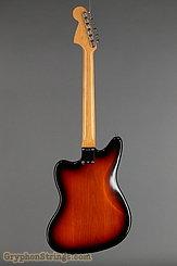 2001 Fender Guitar Jaguar '62 Reissue Sunburst Image 4