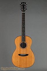 2000 Goodall Guitar MhP-14 Parlor Mahogany Image 1