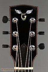 2000 Goodall Guitar MhP-14 Parlor Mahogany Image 10