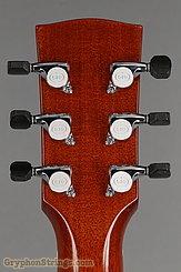 2000 Goodall Guitar MhP-14 Parlor Mahogany Image 11