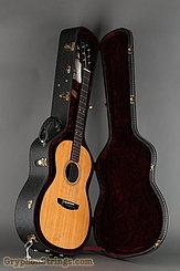 2000 Goodall Guitar MhP-14 Parlor Mahogany Image 16