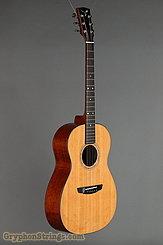 2000 Goodall Guitar MhP-14 Parlor Mahogany Image 2