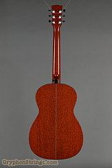 2000 Goodall Guitar MhP-14 Parlor Mahogany Image 4
