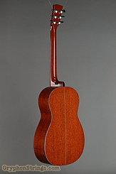 2000 Goodall Guitar MhP-14 Parlor Mahogany Image 5