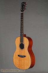 2000 Goodall Guitar MhP-14 Parlor Mahogany Image 6