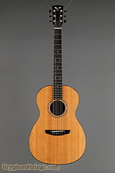 2000 Goodall Guitar MhP-14 Parlor Mahogany Image 7