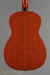 2000 Goodall Guitar MhP-14 Parlor Mahogany Image 9