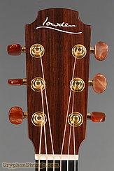 1999 Lowden Guitar O25C Image 10