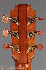 1999 Lowden Guitar O25C Image 11