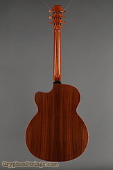 1999 Lowden Guitar O25C Image 4