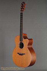 1999 Lowden Guitar O25C Image 6