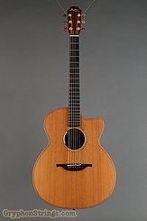 1999 Lowden Guitar O25C Image 7